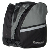 Transpack TRV Pro Ski Boot Bag 2016, Titanium, medium
