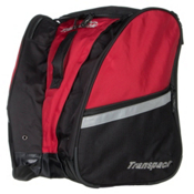 Transpack TRV Pro Ski Boot Bag 2016, Red, medium