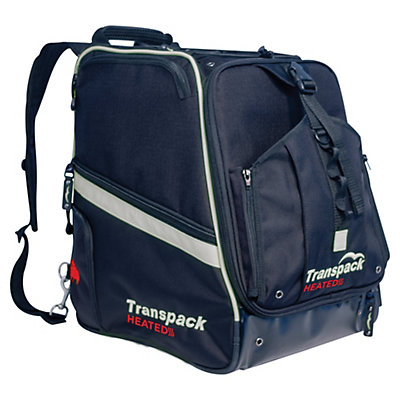 Transpack Heated Boot Pro Ski Boot Bag 2017, , viewer