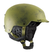 Anon Blitz Helmet, Green, medium