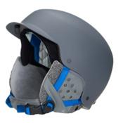 Anon Blitz Helmet 2016, Camo Inc Gray, medium