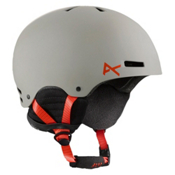 Anon Raider Helmet 2015, Gray, medium