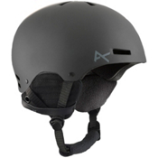 Anon Raider Helmet, Black, medium