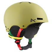 Anon Raider Helmet, Hemp, medium