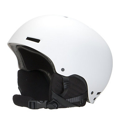 Anon Raider Helmet 2017, Black, viewer