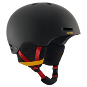 Anon Raider Helmet 2018, Rip City Black, medium