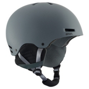 Anon Raider Helmet 2018, Gray, medium