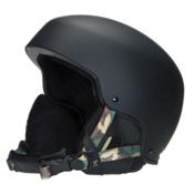 Anon Striker Helmet 2016, Guerrilla Black, medium