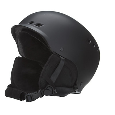 Anon Talan Helmet, Slate, viewer