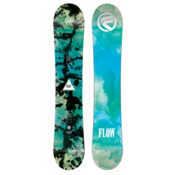 Flow Canvas Womens Snowboard 2015, , medium