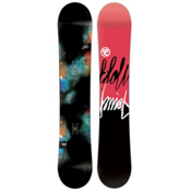 Flow Jewel Womens Snowboard 2015, , medium