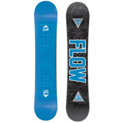 Flow Micron Verve Boys Snowboard 2015, , medium