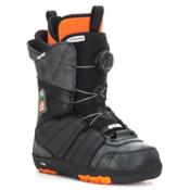 Flow Micron Boa Kids Snowboard Boots, , medium