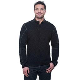 KUHL Thor 1/4 Zip Mens Sweater, Gotham, 256