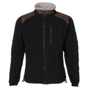 KUHL Alpenwurx Mens Jacket, Raven, medium