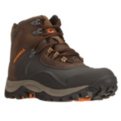 Merrell Iceclaw Mid Waterproof Hiking Boots, , medium