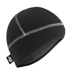 Turtle Fur Polartec Windbloc Skull Cap, Black, 256