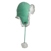 Turtle Fur Maggie Womens Hat, Jade, medium