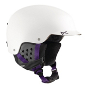 Anon Aera Womens Helmet, White, medium