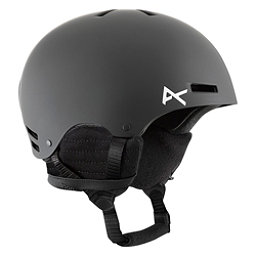 Anon Rime Kids Helmet 2017, Black, 256
