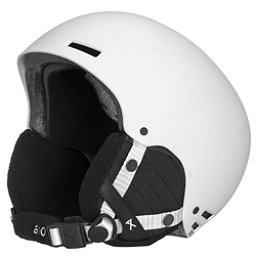 Anon Rime Kids Helmet 2017, White, 256