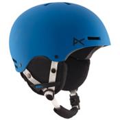 Anon Rime Kids Helmet 2016, Blue, medium