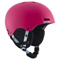 Anon Rime Kids Helmet 2018, Pink, 256