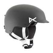 Anon Scout Kids Helmet, Black, medium