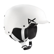 Anon Scout Kids Helmet, White, medium