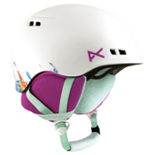 Anon Burner Kids Helmet 2015, Drips, medium