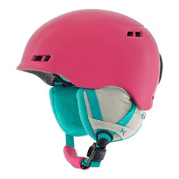 Anon Burner Kids Helmet 2017, Love Pink, 256
