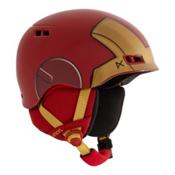 Anon Burner Kids Helmet 2017, Ironman, medium