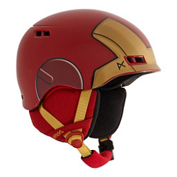 Anon Burner Kids Helmet 2017, Ironman, 256