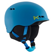 Anon Burner Kids Helmet 2018, Blue, medium