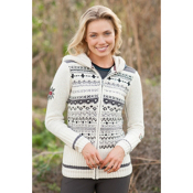 Alp-n-Rock Snowed in Womens Sweater, , medium
