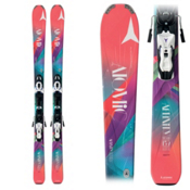Atomic Affinity Storm Womens Skis with XTO 10 Bindings 2015, , medium