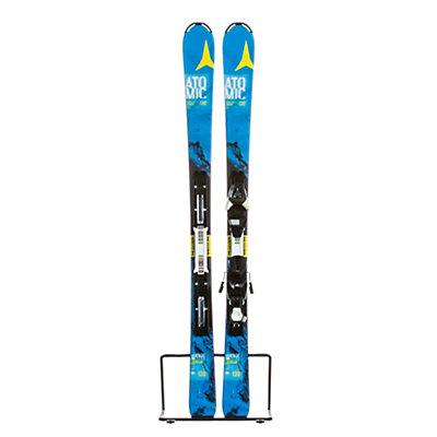Atomic Vantage Jr. III Kids Skis with Ezy 7 Bindings, , viewer