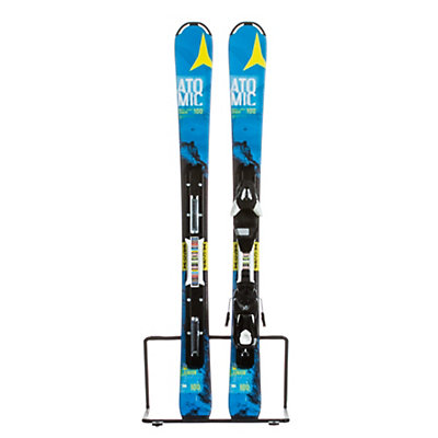 Atomic Vantage Jr. II Kids Skis with Ezy 5 Bindings, , viewer