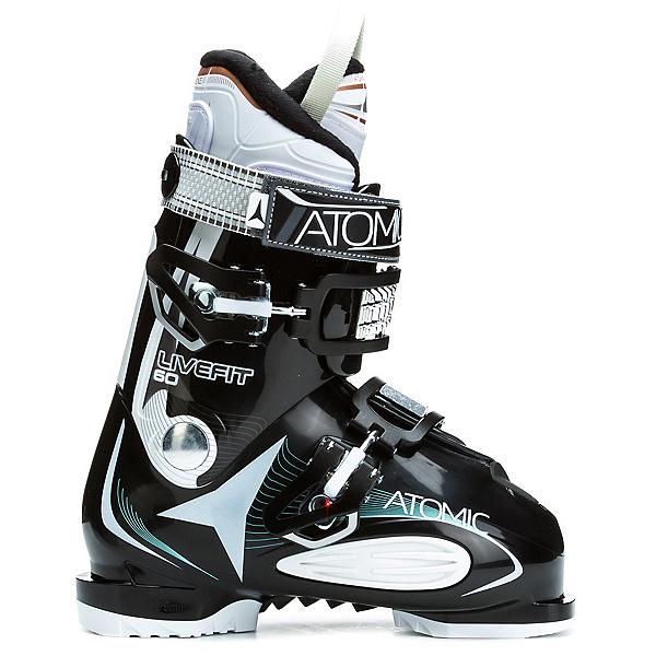 Atomic Live Fit 60 W Womens Ski Boots, , 600