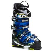 Atomic Hawx 2.0 100 Ski Boots, Transparent Dark Blue-Black, medium