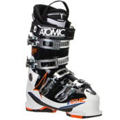 Atomic Hawx 2.0 90 Ski Boots, Black-White, medium