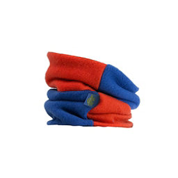 Turtle Fur Original Rubix B Kids Neck Warmer, , 256