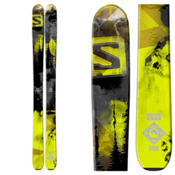 Salomon Q-105 Skis 2015, , medium
