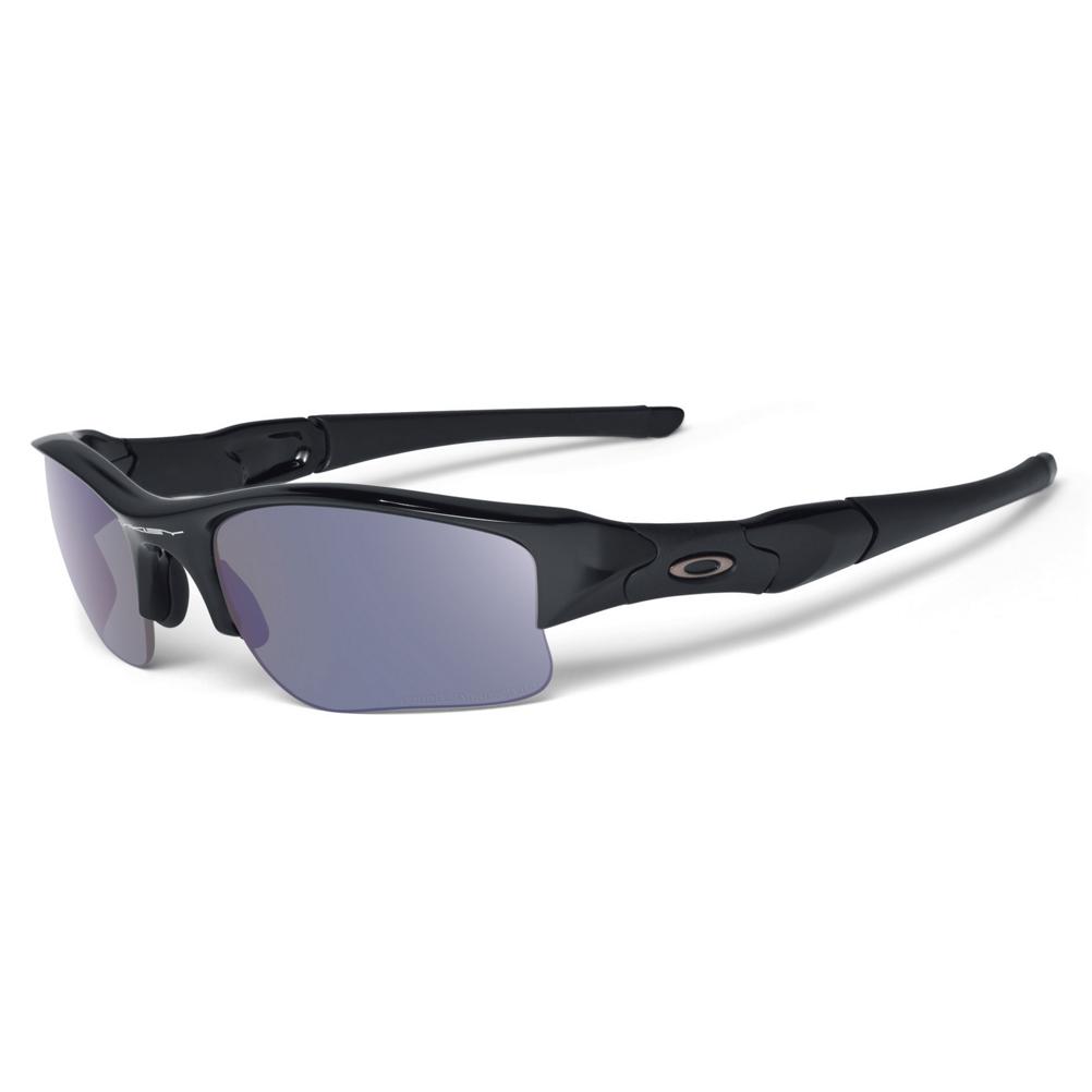 Oakley Flak Jacket XLJ Angling Polarized Sunglasses