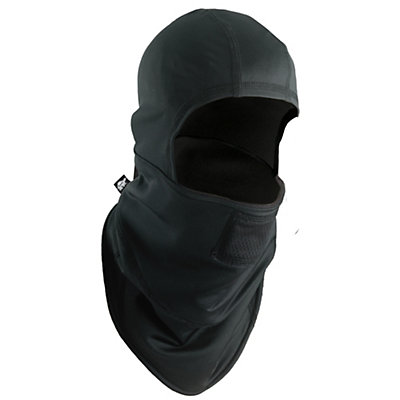 Turtle Fur The Beast Hood Balaclava, Black, viewer