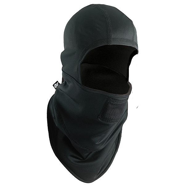 Turtle Fur The Beast Hood Balaclava, Black, 600