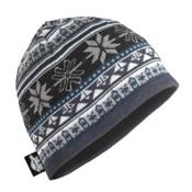 Turtle Fur Lars Merino Wool Knit Beanie, Black, medium