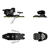 Salomon Warden MNC 13 Ski Bindings, Black, medium