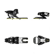 Salomon STH2 WTR 13 Ski Bindings 2016, Black-White, medium