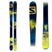 Salomon Q-85 Skis, , medium